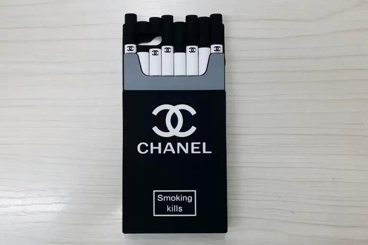 シャネル iPhonexs max ケース タバコ