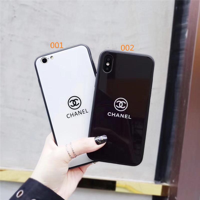 Chanel iPhone8ケース ハード 安全店舗