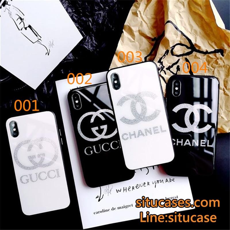 シャネル iPhoneXrケース GUCCI iPhone8/7カバー ジャケット型