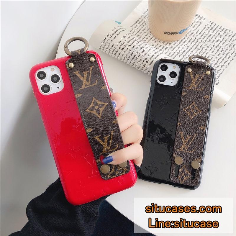 ヴィトンバイカラーiPhone11/iPhoneXr/Xs Max ケース きれいめ