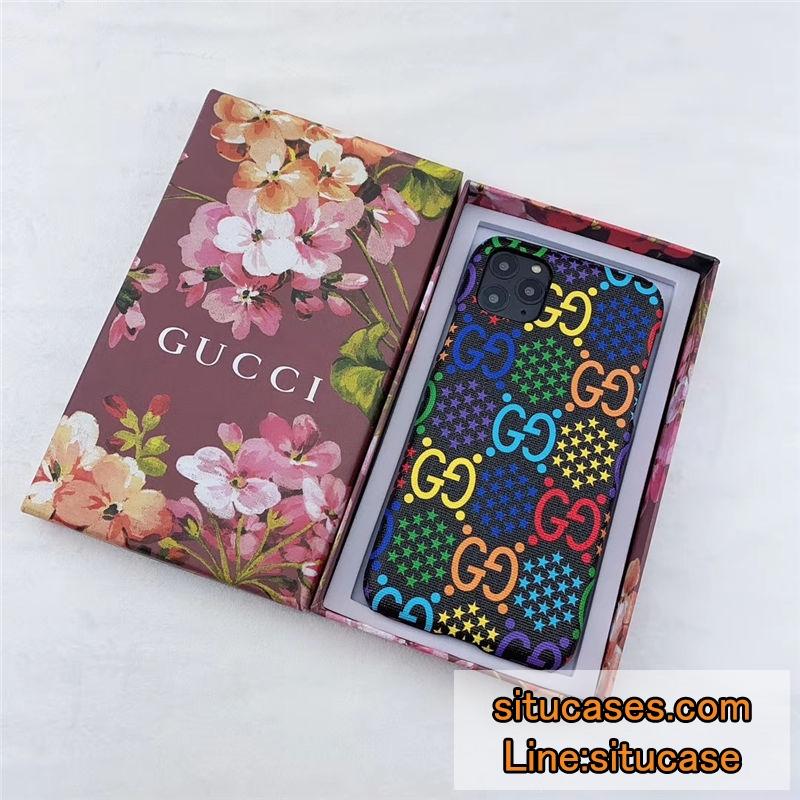 2020新作 gucci iphone12/11 pro ケース